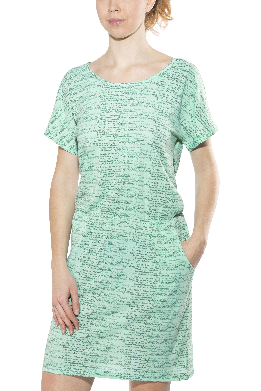 7c15d56c Meru Lille Drirelease Kjole Damer, turquoise   Find outdoortøj, sko ...